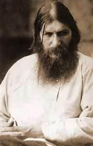 The Assassination of Grigorii Rasputin